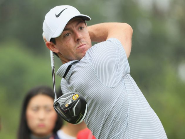 Rory McIlroy Using Taylormade M2