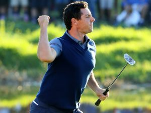 ryder cup day 1 reactions