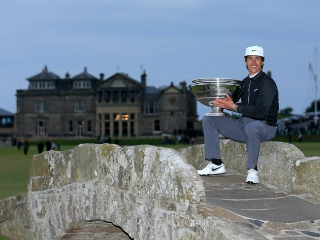 Thorbjorn Olesen defends Alfred Dunhill Links Championship