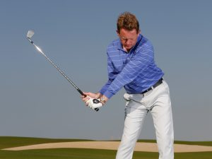 Picture Credit:  Mark Newcombe / www.visionsingolf.com
