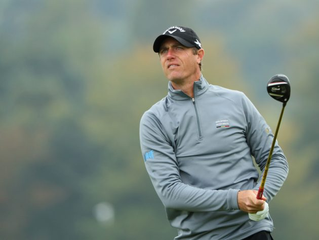 Nicolas Colsaerts Portugal Masters Golf Betting Tips