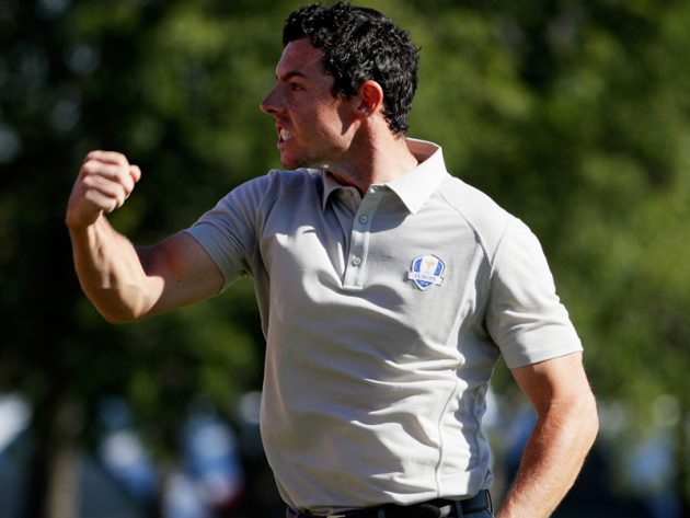 Ryder Cup singles preview