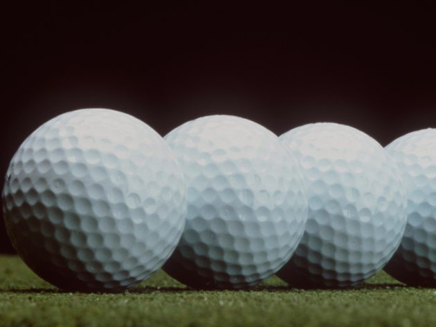how often should you change your golf ball