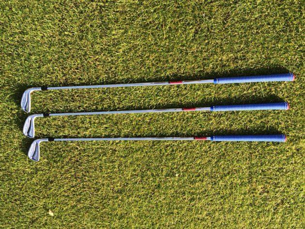 single-length-irons