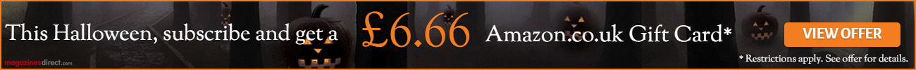 Halloween Subscribe