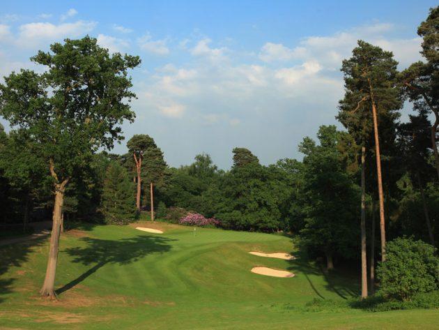 woburn golf club marquess u0026 39  course review