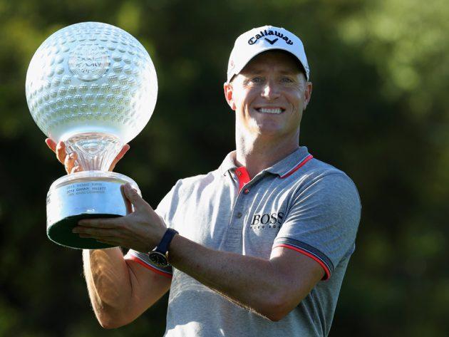 Alex Noren wins Nedbank Golf Challenge