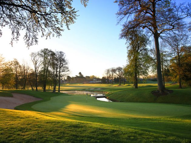 The belfry brabazon course review