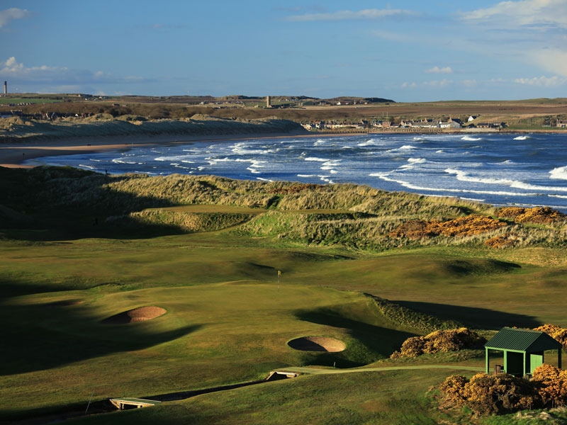 Cruden Bay Golf Club Championship Course Review - Golf Monthly