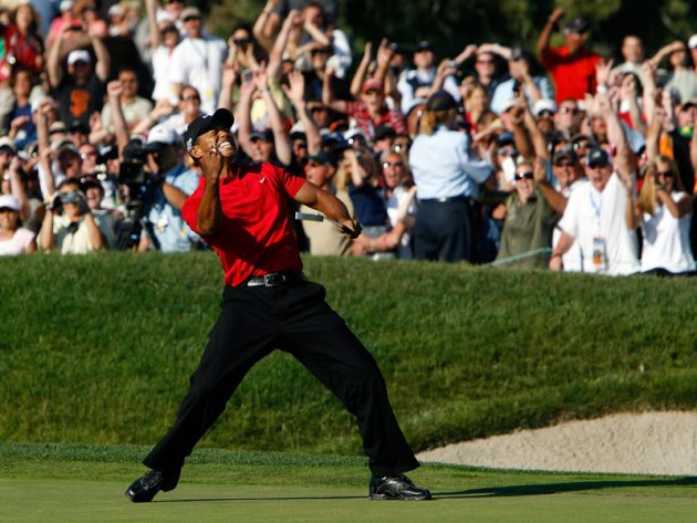 why tiger woods will win another major