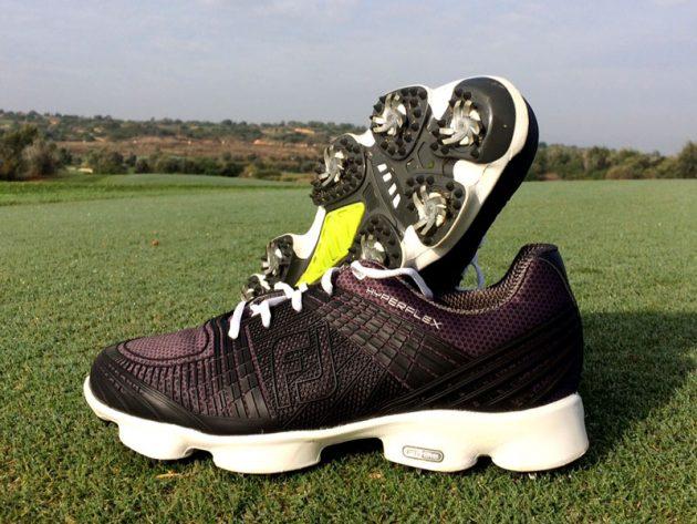 FootJoy HyperFlex II shoe review - Golf