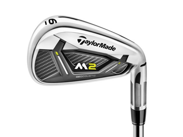 taylormade-m2-iron-hero black friday golf club deals