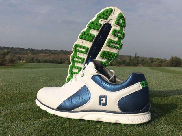 2404c7ec9a79d6 FootJoy Pro SL shoe review - Golf Monthly