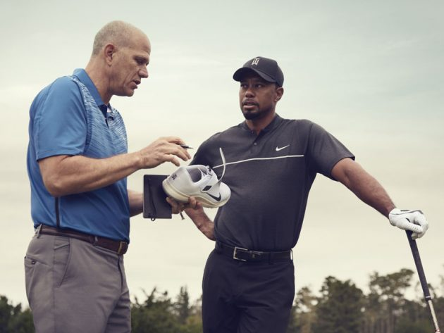 fda933ef27868d Tiger Woods to debut new Nike TW  17 shoe - Golf Monthly