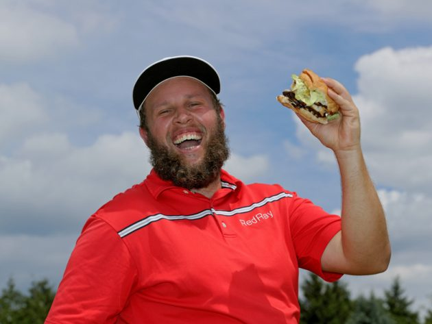 Eat Before playing Golf