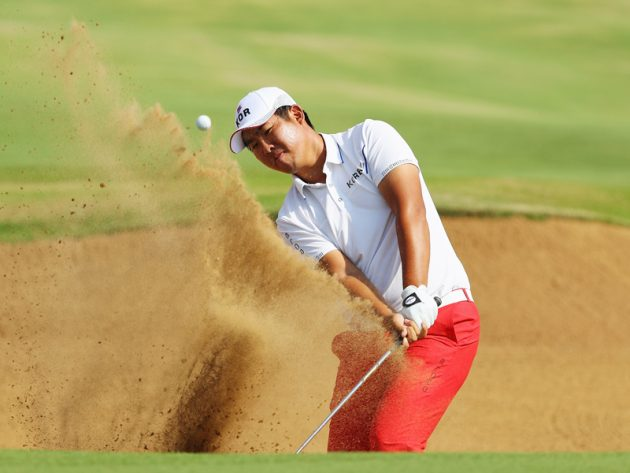 Byeong-hun An Turkish Airlines Open Golf Betting Tips
