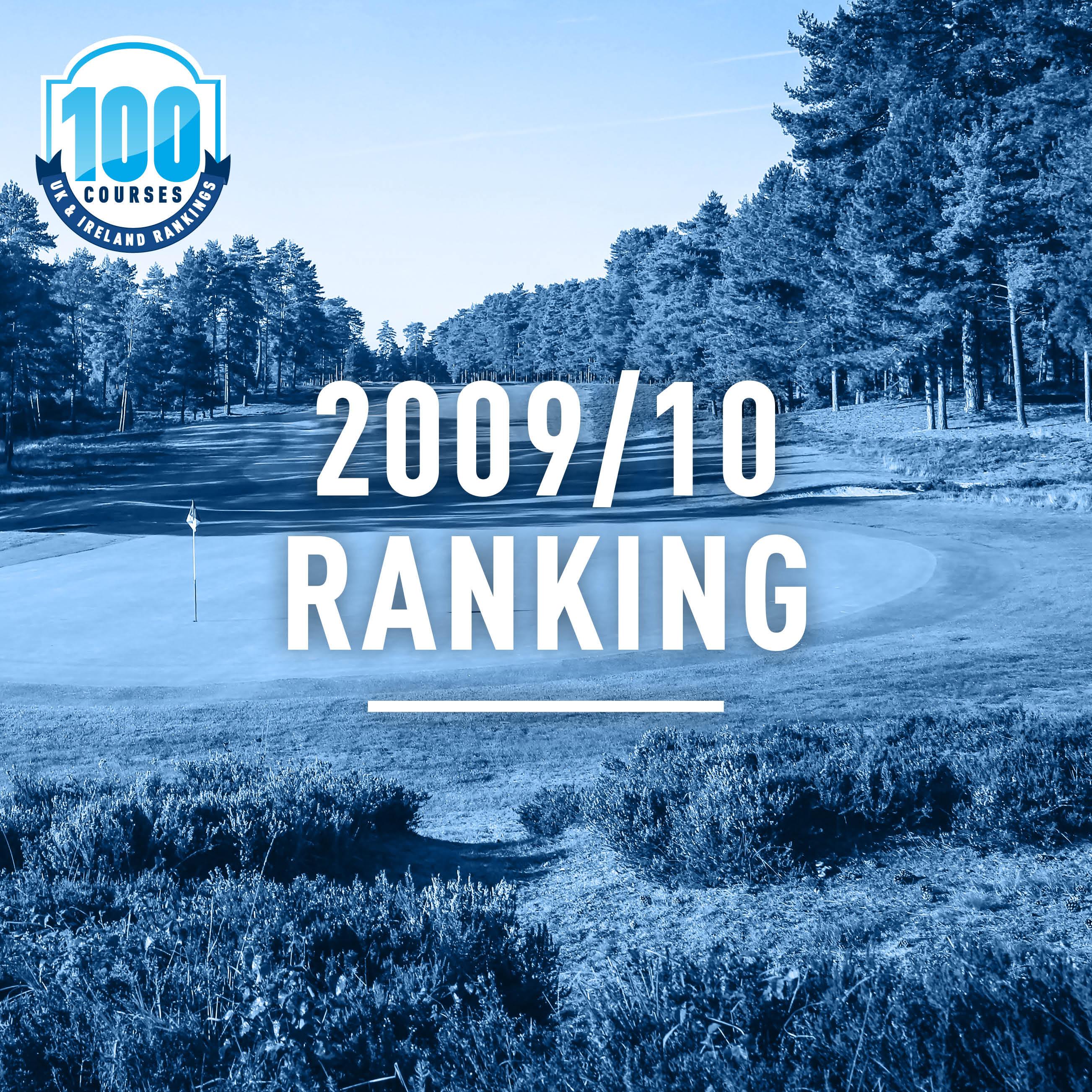 Top 100 2009-10