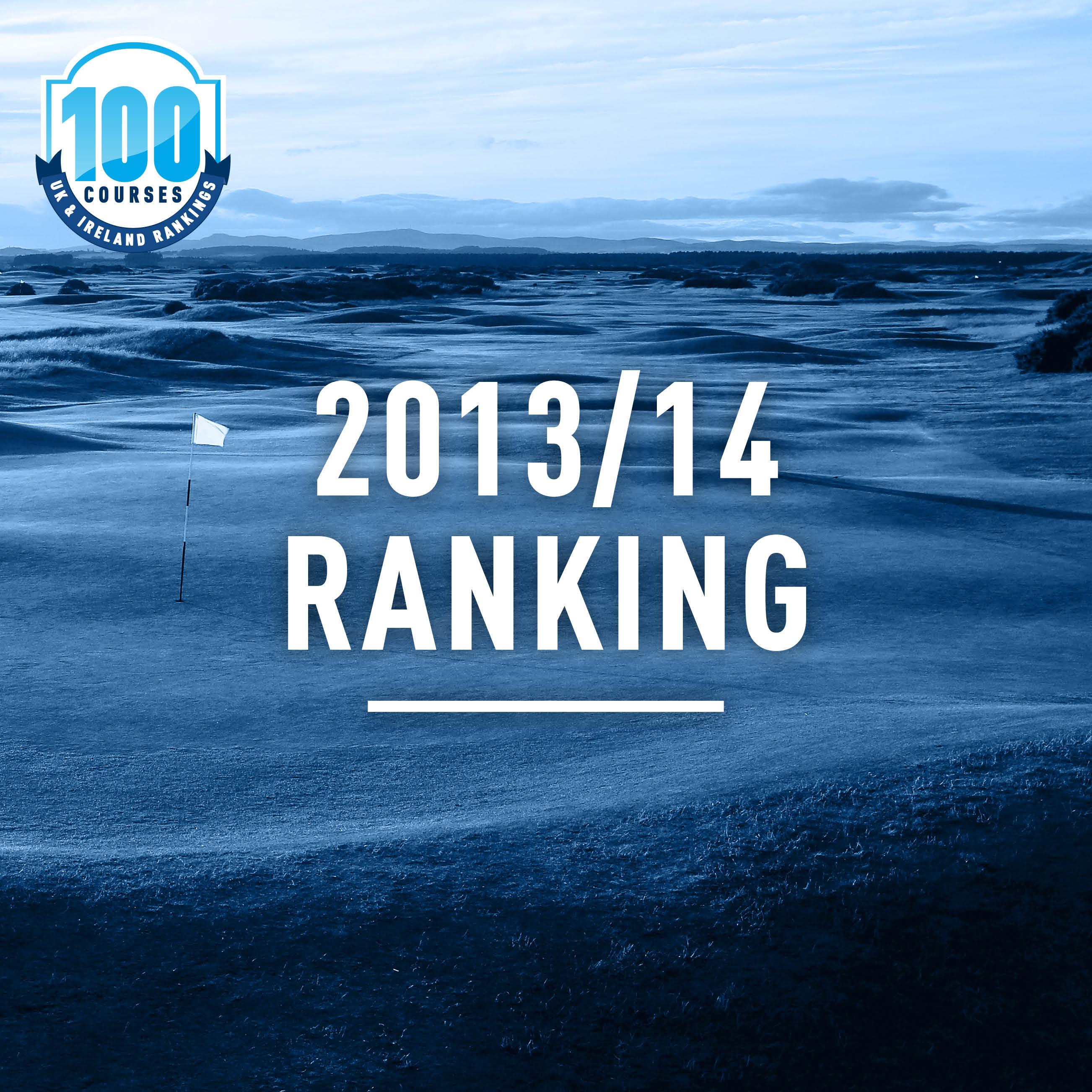 Top 100 2013-14