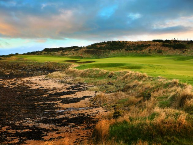 Kingsbarns Golf Links Course Review