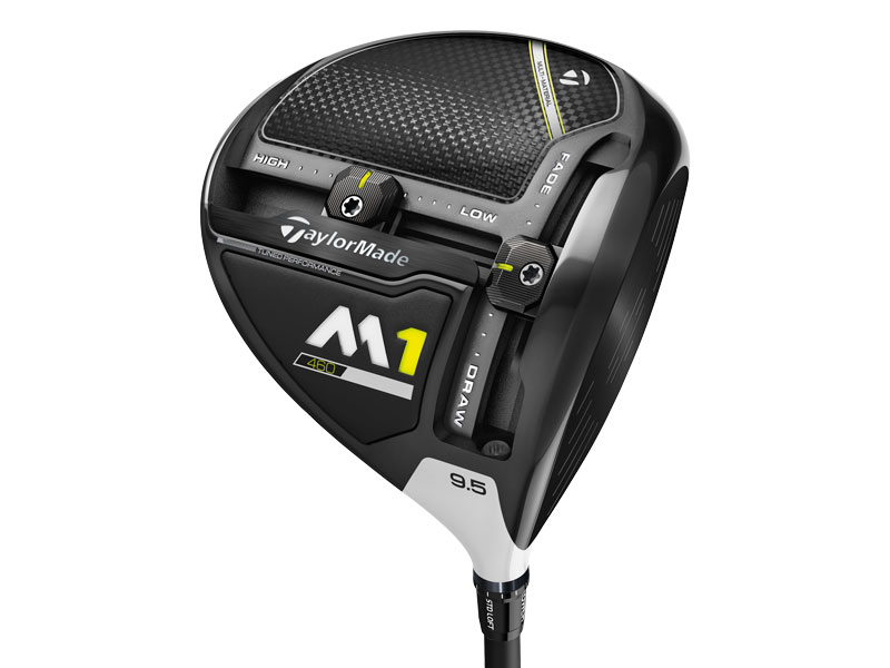 Image result for taylormade m1