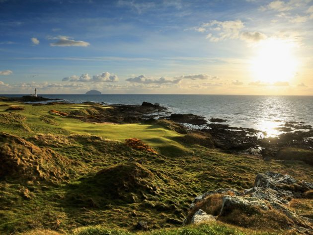 Trump Turnberry Resort Ailsa Course Pictures go free with lee