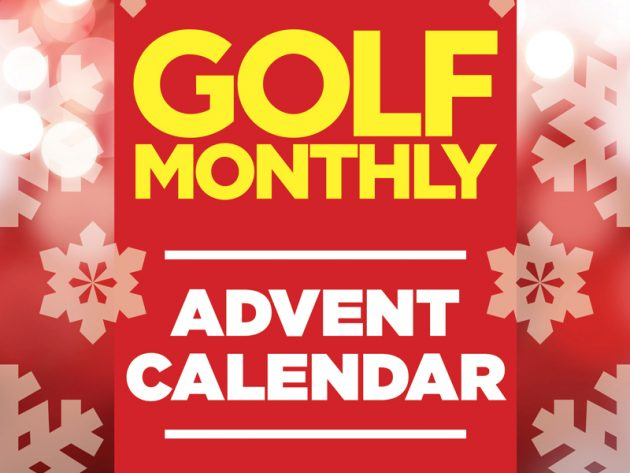Golf Monthly Advent Calendar 2018 – Prizes and Winners