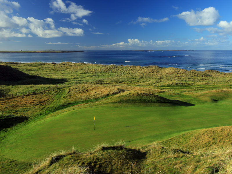 Top 100 Golf Courses UK and Ireland – Golf Monthly Rankings