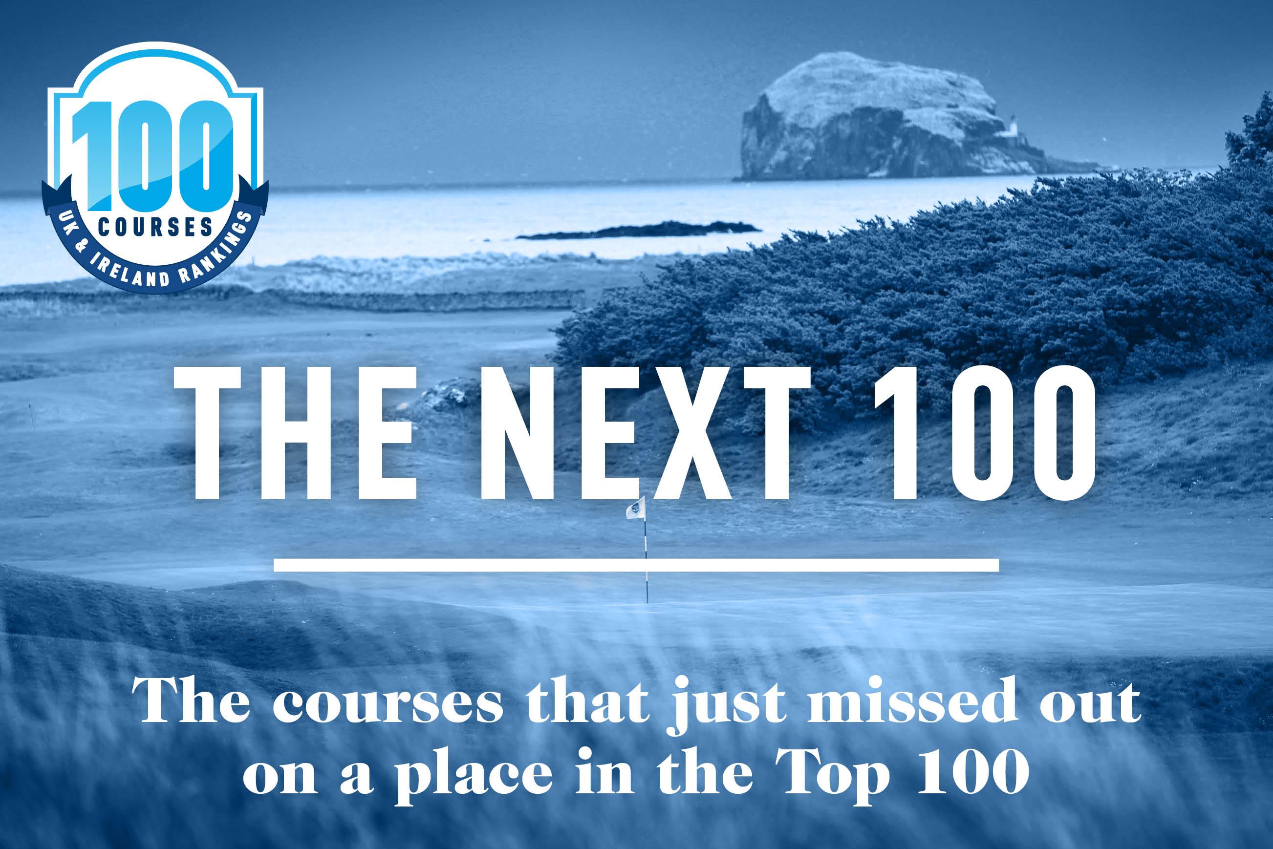 Next Top 100