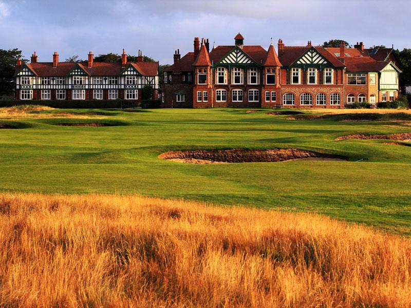 Image result for royal lytham & st annes golf club