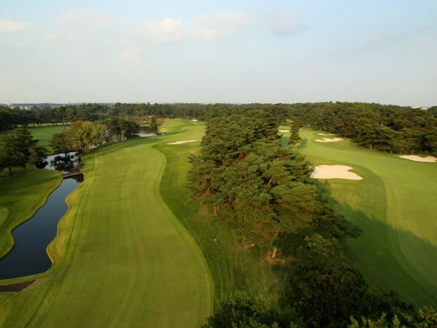 2020 Olympic Golf Course