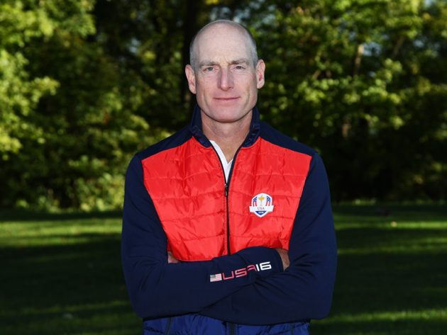 us ryder cup captain