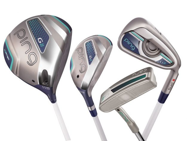 Ping G Le Family Unveiled Golf Monthly Gear News