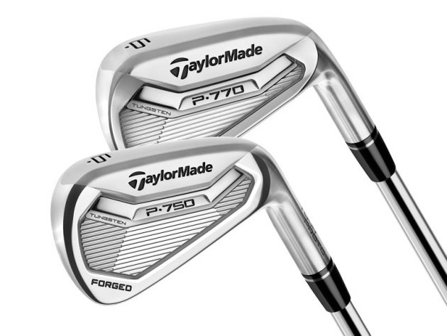 TaylorMade P770 Irons Unveiled - Golf Monthly Gear News