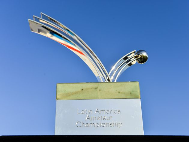 LAAC - Trophy