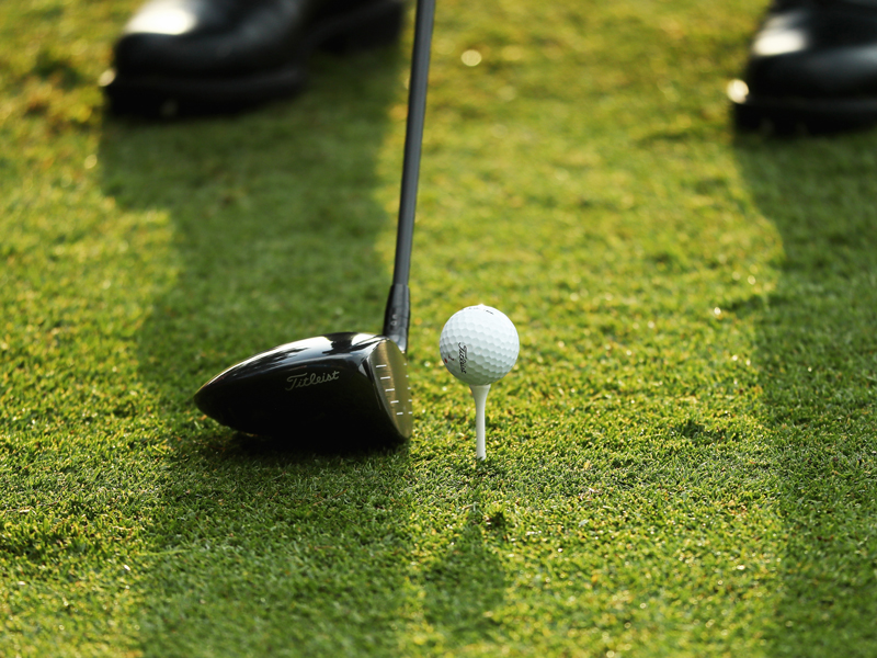 How Far Do Average Golfers Actually Hit It Golf Monthly