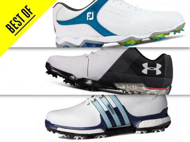 What Are The Most Comfortable Golf Shoes For Walking ...
