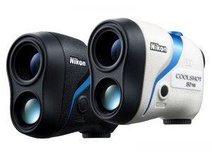 Nikon Coolshot 80 VR laser rangefinder review
