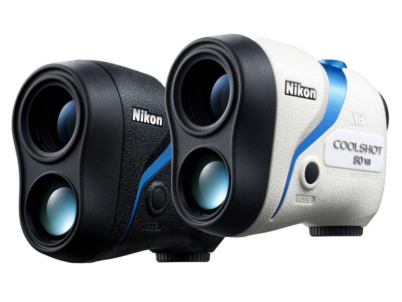 nikon coolshot 80 vr laser rangefinder review golf monthly