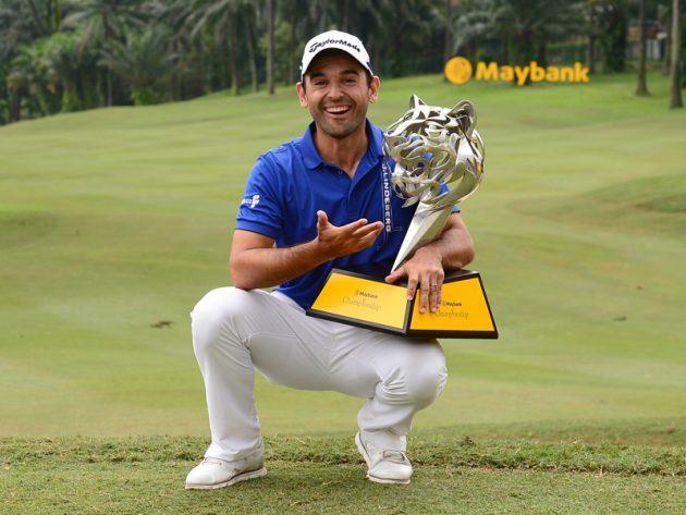 Fabrizio Zanotti wins Maybank Championship