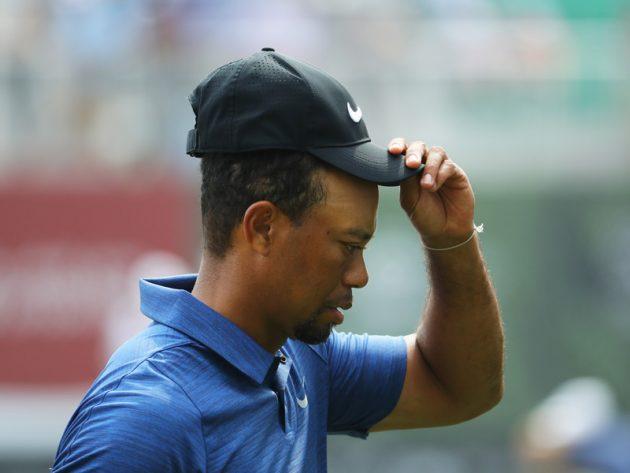 Tiger Woods' Comeback Halted After More Back Pains