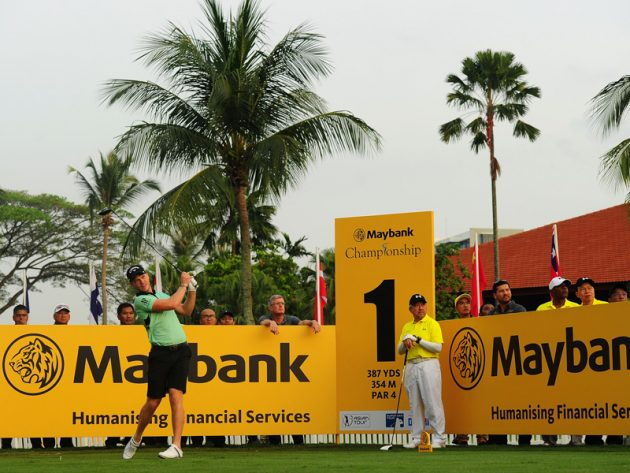Maybank Championship