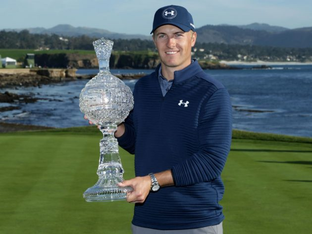 AT&T Pebble Beach Pro-Am Preview, TV Times, How To Watch