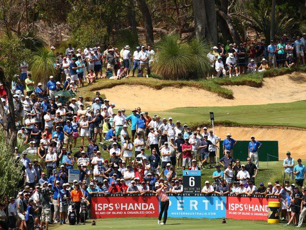 ISPS HANDA Super 6 Perth