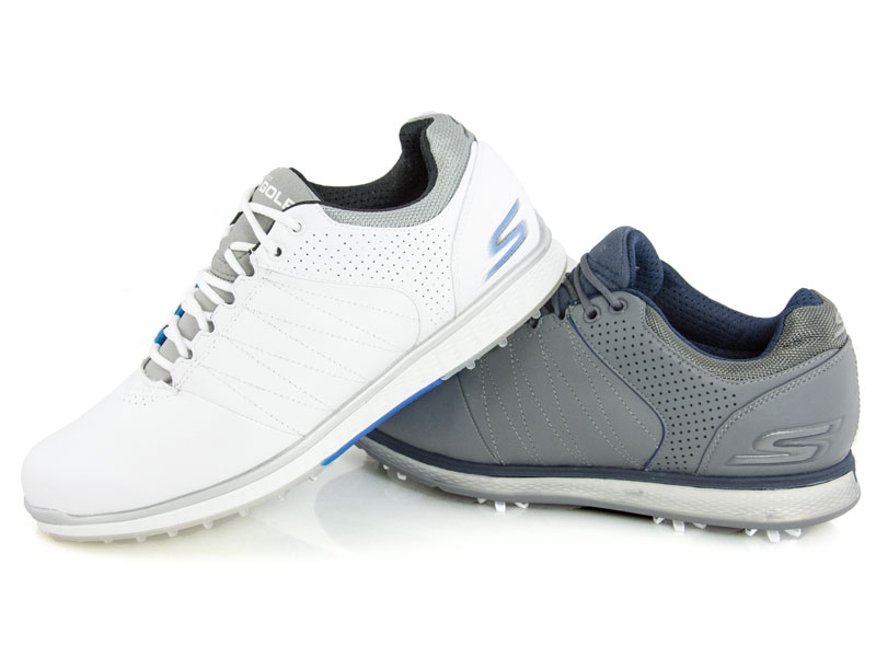 Skechers Go Golf 2017 Shoes Unveiled