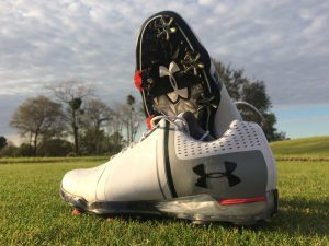 Under Armour Spieth-one-thumb
