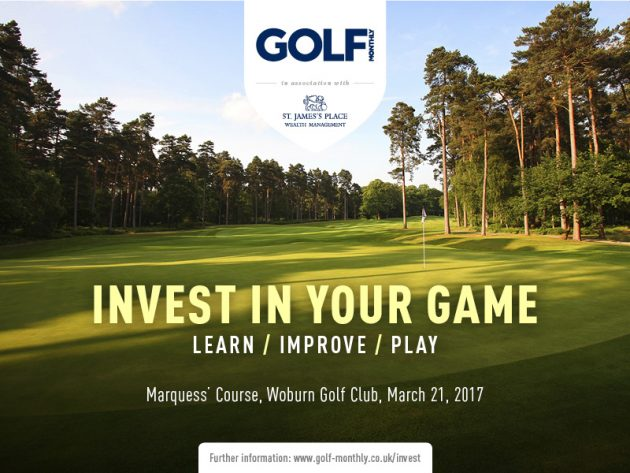 invest in your game