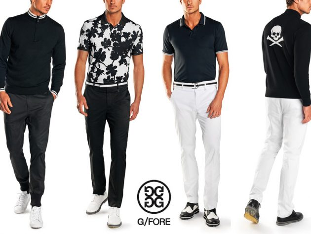 G/FORE Autumn/Winter Collection Preview