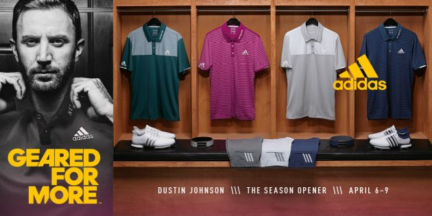 e94505b12124e1 Masters Outfits 2017 - Golf Monthly At The Masters