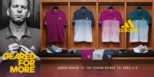 2c78d84e31da Masters Outfits 2017 - Golf Monthly At The Masters