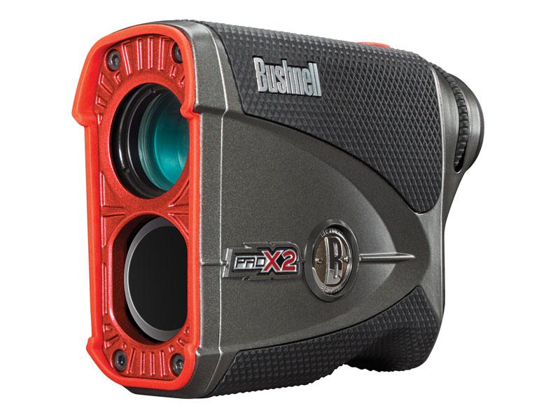 Bushnell Pro X2, Best Laser Rangefinders of 2018